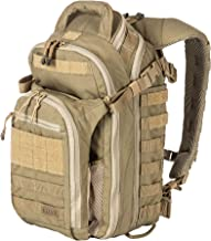 5.11 Tactical All Hazards Nitro Military Backpack 21L MOLLE, Style 56167, Sandstone