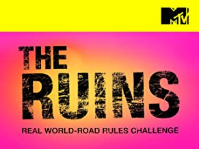 Real World Road Rules Challenge
