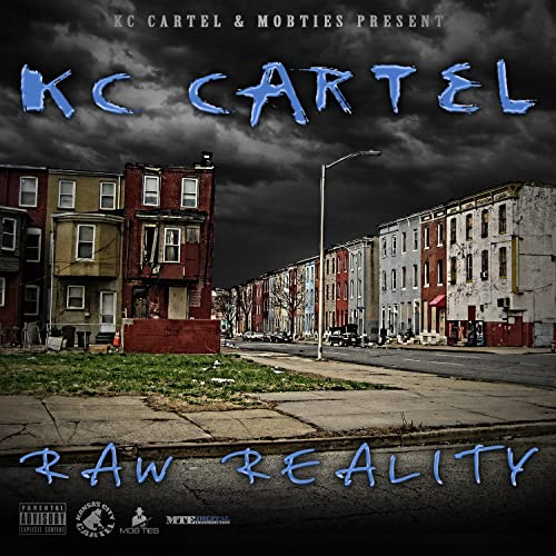 KC Rock [Explicit] by KC Cartel on Amazon Music - Amazon.com