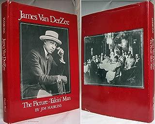 James Van Derzee: The Picture-Takin' Man