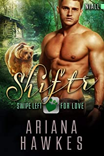Shiftr: Swipe Left for Love (Niall): BBW Bear Shifter Romance (Hope Valley BBW Dating App Romance Book 14)