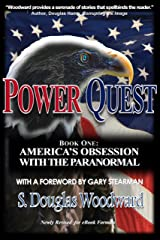 Power Quest – Book One: America's Obsession with the Paranormal Kindle Edition
