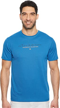 Gut Check Short Sleeve Rashguard