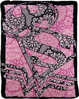 batgirl blanket