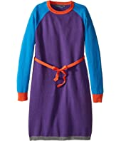 Toobydoo - Caroline Belted Sweater Dress (Toddler/Little Kids/Big Kids)