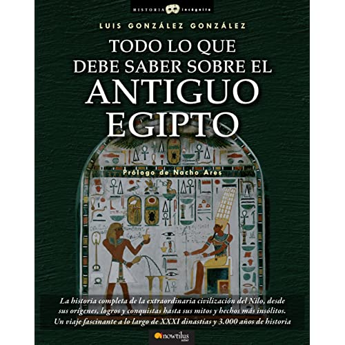 Antiguo Egipto: Amazon.es