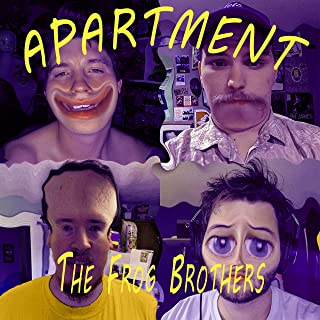 Apartment [Explicit]