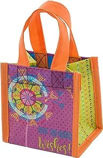Karma Gifts Itty Bitty Gift Bag, Wishes