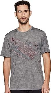 Columbia Trinity Trail™ 2.0 Graphic Short Sleeve Shirt