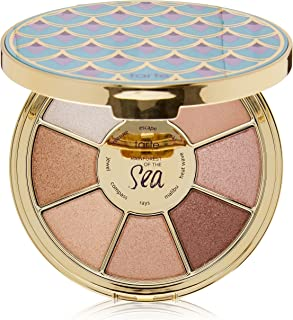 Best tarte sea eyeshadow palette Reviews
