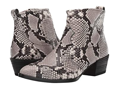 Paul Green Bianca Boot (Pebble Snake) Women