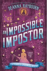 An Impossible Impostor (A Veronica Speedwell Mystery Book 7) Kindle Edition