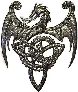 Best metal dragon wall art Reviews