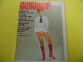 Best debonair magazine nude Reviews