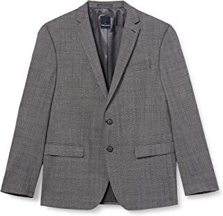 Daniel Hechter Men's Business Suit Jacket