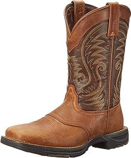 حذاء Ddb0110 الغربي للرجال من Durango