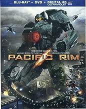 Pacific Rim with Exclusive Bonus Feature