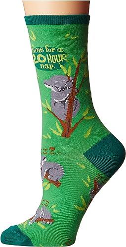 Socksmith Koalaty Time
