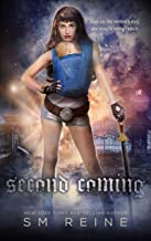 The Second Coming: A Mythpunk Urban Fantasy Novel (The Ascension Series Book 8)