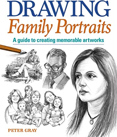 Drawing Family Portraits (English Edition)