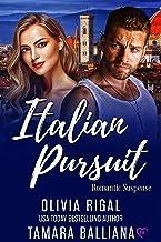 Italian Pursuit (Riviera Security Book 2)