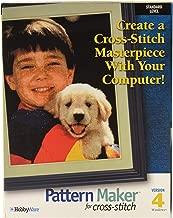 cross stitch pattern program
