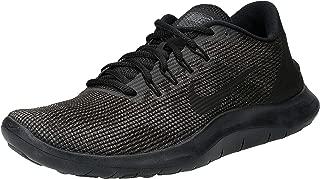 Nike Men's Flex RN 2018 Running Shoe Black/Dark Grey/Anthracite Size 10 M US