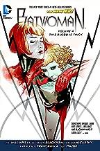 Best new 52 batwoman Reviews