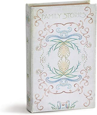 Willow Tree Family Stories Decorative Arts Book