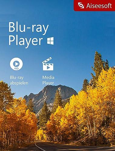 Aiseesoft -   Blu-ray Player für