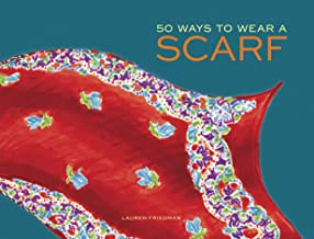 books on tying scarves