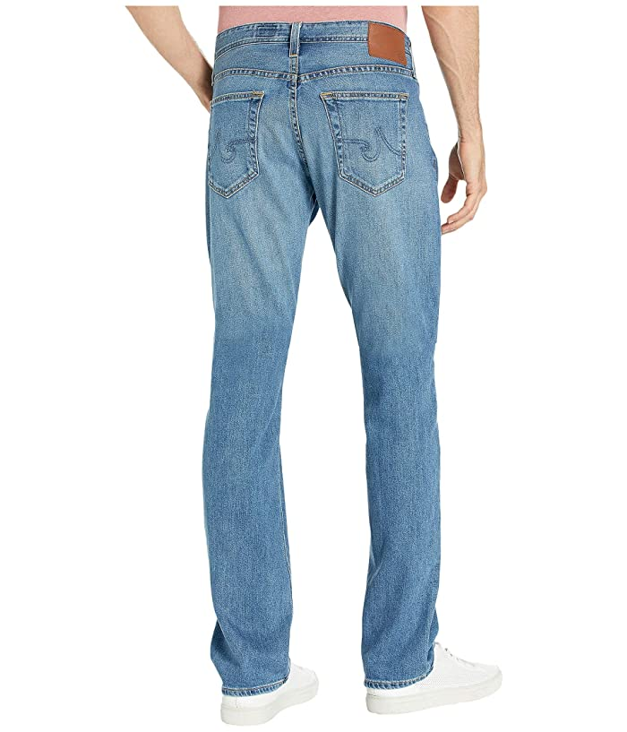 Ag Adriano Goldschmied Protégé Relaxed Fit Jeans In Tailor - Ropa