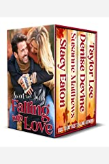 Sweet & Sassy: Falling Into Love (Sweet and Sassy Romance Book 4) Kindle Edition