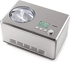 Domo DO9201I máquina para helados Compresor de helados 2 L