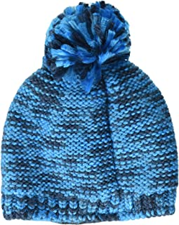 Kaleidoscope Knit Cap (Little Kid/Big Kid)