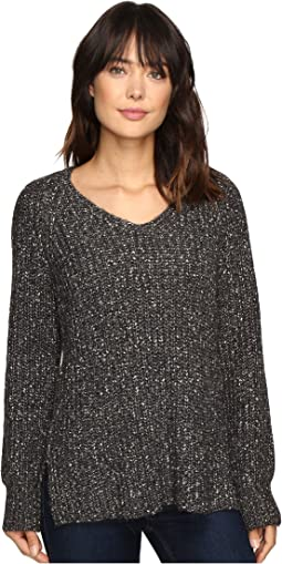 Sequoia V-Neck Sweater