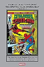Spectacular Spider-Man Masterworks Vol. 1 (Peter Parker, The Spectacular Spider-Man (1976-1998))