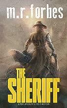 The Sheriff: A post-apocalyptic sci-fi western (Sheriff Duke Book 1) (English Edition)