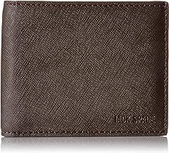 Jack Spade Men's Barrow Leather Slim Billfold Wallet