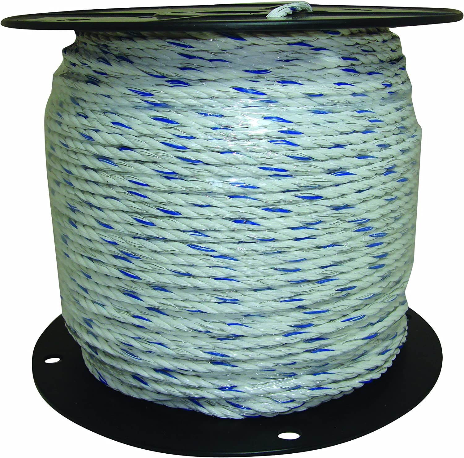 Field Guardian Polyrope, 1 4Inch, White