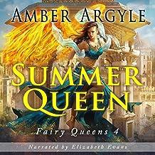 Summer Queen: Fairy Queens, Book 4