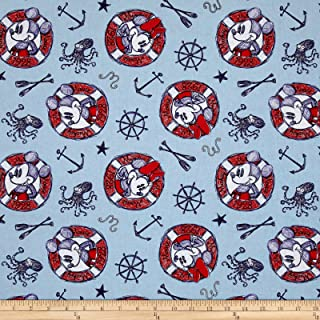 Best disney nautical fabric Reviews