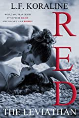 RED - the Leviathan (English Edition) Formato Kindle