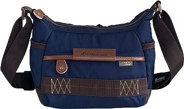 Vanguard Havana 21 Shoulder Bag (Blue) for Sony, Nikon, Canon, Fujifilm Mirrorless,..