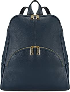 Best navy blue and gold backpack Reviews