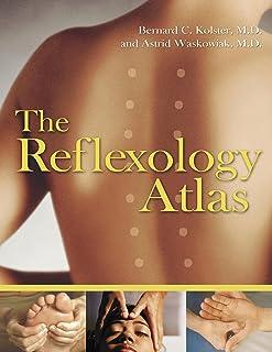 Reflexology Atlas