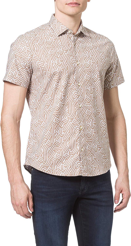BOSS Camisa para Hombre