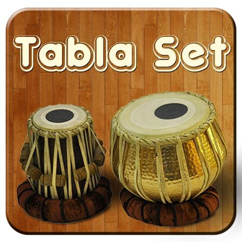 Tabla Set