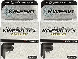 Kinesio Tex Gold FP Tape TWO Rolls 2