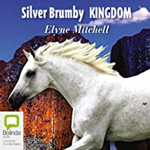 the silver brumby series